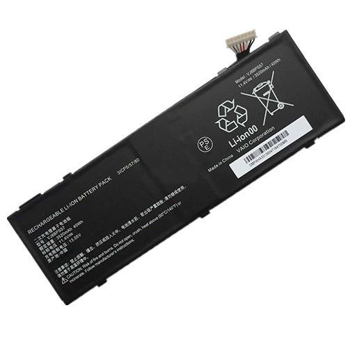 VJ8BPS57 batteries