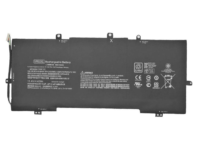 HP VR03XL batteries