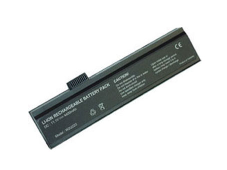 winbook 223-3S4000-F1P1 223-3S4000-S1P1 W2U223 batteries