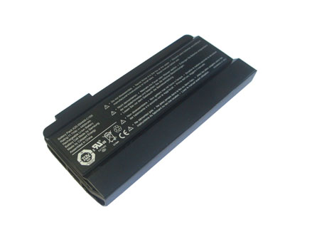 UNIWILL X20-3S4400-C1S5 batteries