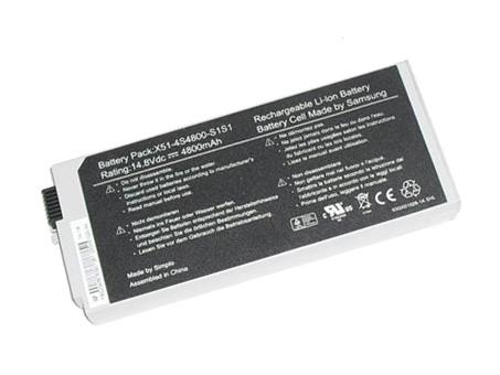 X51-4S4800-S1S1 23GX51020-3A batteries
