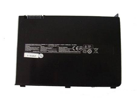 clevo X7200BAT-8 6-87-X720S-4Z71 batteries