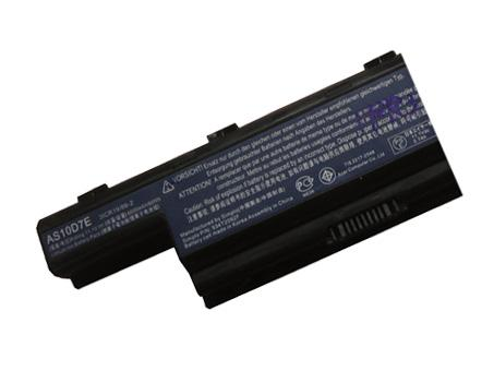 ACER as10d7e 934T2092F batteries