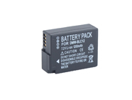 Panasonic DMW-BLC12 E batteries