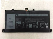 Dell 1MCXM laptop battery