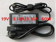 19V 3.16A Power Charger adapter