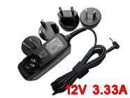 12V 3.33A A12-040N1A ac adapter