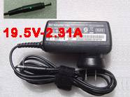 45W AC Power Adapter Supply Battery Charger