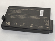 Getac laptop battery BP-LC2600/33- 0101SI